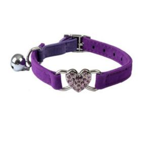 purple-cat-collar-heart-charm