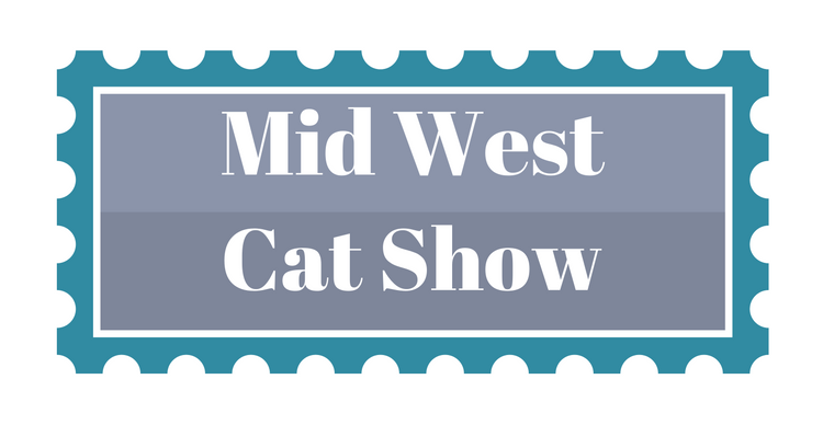 Picture for Mid West Cat Show Blog Post